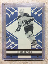 11-12 OPC O-PEE-CHEE Rookie RC Retro #625 MARK SCHEIFELE