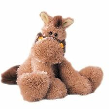 "New Gund Trot the Horse Stuffed Animal Plush 9"" NWT #30057 - Discontinued - HTF"