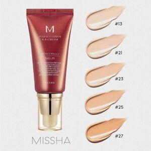 Missha M Perfect Cover BB Cream SPF42 / PA +++