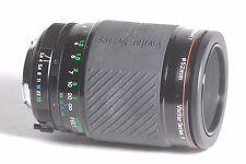 Vivitar Series 1 VMC 105mm f/2.5 Macro Camera Lens For Minolta MD SN 22903471
