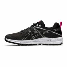 NIB - ASICS Women's 'TORRANCE TRAIL' Graphite Grey LACE-UP ATHLETIC SNEAKERS-8.5