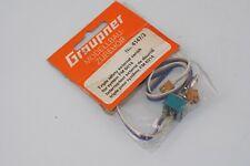 Graupner 4147/3 Triple sefety external switch for system FM6014 modellismo