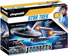 Playmobil Star Trek-Uss Enterprise NCC-1701 70548 (niños de 10 años de edad & Up)
