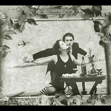 The Dresden Dolls Self-titled [PA] (CD, 2005) Rare first release, LN & Complete!