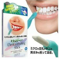 New And Hot Sell Teeth Whitening Dental Peeling Stick + 25pcs Eraser