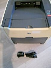 HP LaserJet 1320 Workgroup Laser Printer with  New Toner (100%)