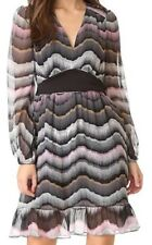 DVF Diane Von Furstenberg Lizbeth silk dress UK12 Worn ONCE