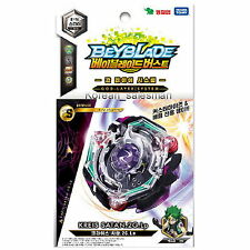 BEYBLADE BURST B-74 STARTER Kreis Satan.2G.Lp God Layer System Free Ship Toy Kid
