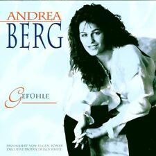 Andrea Berg Gefühle (1995) [CD]