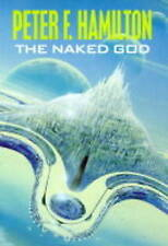 The Naked God by Peter F. Hamilton (BCA hardback no dustjacket 1999)