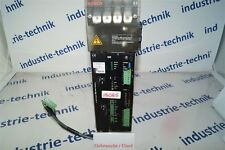 BOSCH SM 17/35-TA 1070077375-108 Servodrive  Servo Module DC 520V 17 1070077375