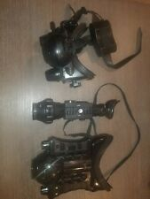 Jakks Pacific Night Vision Goggles Lot Cosplay Eyeclops No Battery Cover