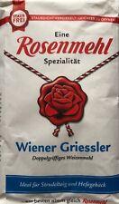Rosenmehl Wiener Griessler Doppelgriffiges Weizenmehl 1 kg