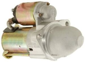 Starter Motor ACDelco Pro 337-1026 for Chevrolet Cobalt / Cavalier - Pontiac G6