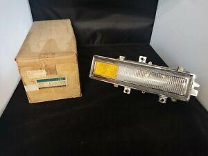 NOS! 71-72 Cadillac Eldorado Cornering Light Lamp Assembly Right Side