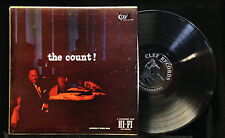 Count Basie-The Count!-Clef 685-MONO