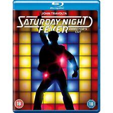 John Travolta Director's Cut Blu-ray DVDs & Blu-rays