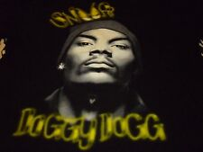 Snoop Dogg Shirt ( Used Size L ) Nice Condition!