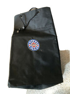 """Hockey Night In Canada Tote Lunch Bag New 17-1/2"""" X 10-1/2 """""""