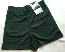 Uniforms Girls' Shorts
