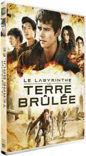 Le labyrinthe La terre brûlée DVD NEUF SOUS BLISTER