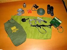 Action Team Special Operations kit Man Gi GOE 1970er 1970s Hasbro
