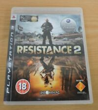 Resistance 2 (PS3) Game G8-19
