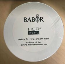 BABOR HSR Extra Firming Cream Rich 200ml  Pro Size