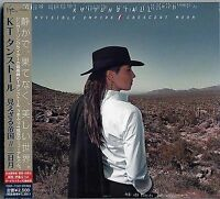 KT TUNSTALL-INVISIBLE EMPIRE // CRESCENT MOON-JAPAN CD F25