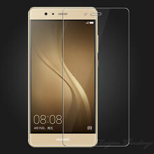 Huawei P9+ PLUS 3D Toughened Tempered Glass Screen Protector Full Cover Curved