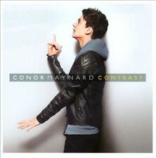 Connor Maynard : Contrast CD