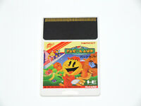 PAC-LAND NEC Card Only PC-Engine Hu-Card Import Japan namcot