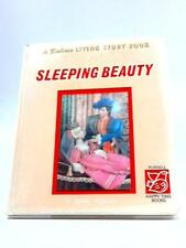 Sleeping Beauty Living Story book (T. Izawa & S. Hijikata 1968) (ID:07930)