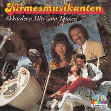 Akkordion-Hits Zum Tanzen - Kirmesmusikanten CD
