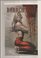 DREAMS OF THE DARKCHYDLE #4 NM RED FOIL FEAR EDITION *LTD 400* 2001