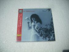 PATTY SMITH GROUP - WAVE - JAPAN CD MINI LP