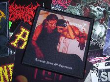 Shining patch écusson Black Metal livelover DSBM
