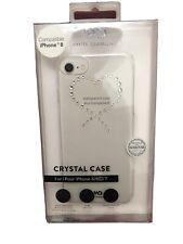 Swerovski Crystal Case for Iphone 6/6s/7/8