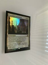 MTG 1x Consulate Crackdown FOIL NM Magic Aether Revolt Modern Pioneer EDH x1