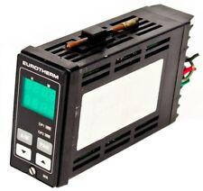 Eurotherm 808l10000qsakkc100 Digital Temp Temperature Controller Module