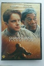 The Shawshank Redemption (DVD, 2007)NEW Authentic US Release