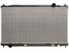 For 2016-2018 Infiniti Q50 Radiator Spectra 85749RQ 2017 3.0L V6 300HP