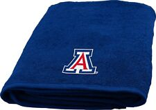 Arizona Wildcats Bath Towel Dimensions are 25 x 50 inches