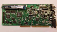 Guillemot MaxiSound 64 SC8600 V1.6T ISA + 8 MB RAM