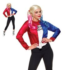 Suicide Squad Harley Quinn Costume Set (Teen)