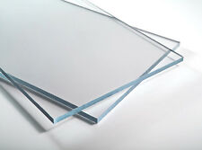 Polycarbonate / Lexan Sheet Clear A4 297 x 210 x 6mm