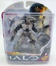 NEW 2009 Halo 3 Collection RTAS 'VADUMEE SHIPMASTER Mcfarlane Toys Action Figure