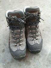 SCARPA Mens Gore-Tex Waterproof Hiking Boots SIZE EUR 42/ US 9