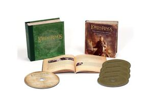 The Lord of the Rings: The Return of the King The Complete Recordings