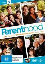 PARENTHOOD : SEASON 3 : NEW DVD